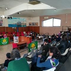 Congresso regionale dei Verdi