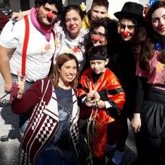 Carnevale Largo Goldoni