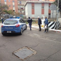 Incidente via Corato