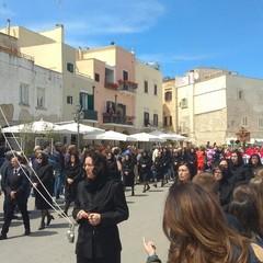 Crocifisso di Colonna 2019