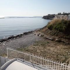 Spiagge bonificate