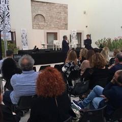 Premio Fondazione Megamark - Incontri di Dialoghi