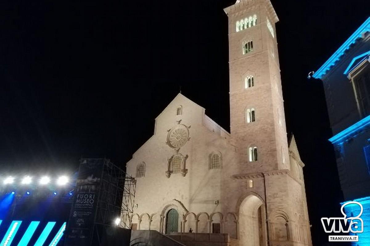 Enrico Brignano a Trani