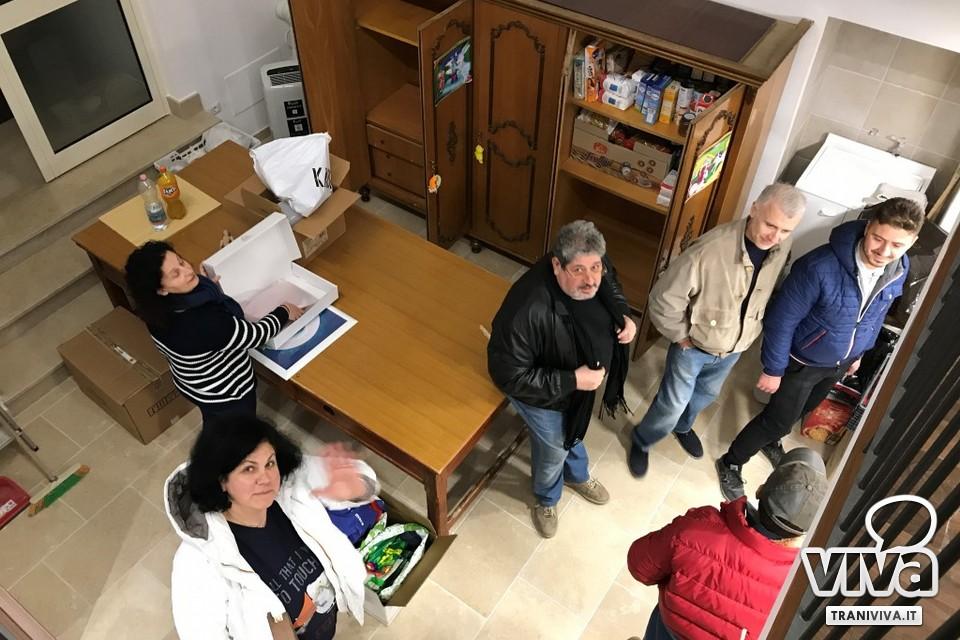 Caritas Santa Chiara