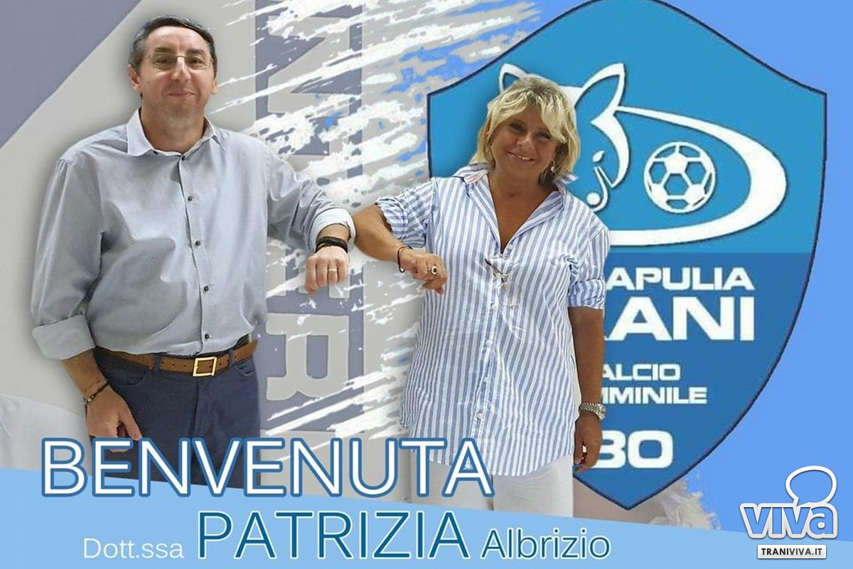 Nuovo staff Apulia