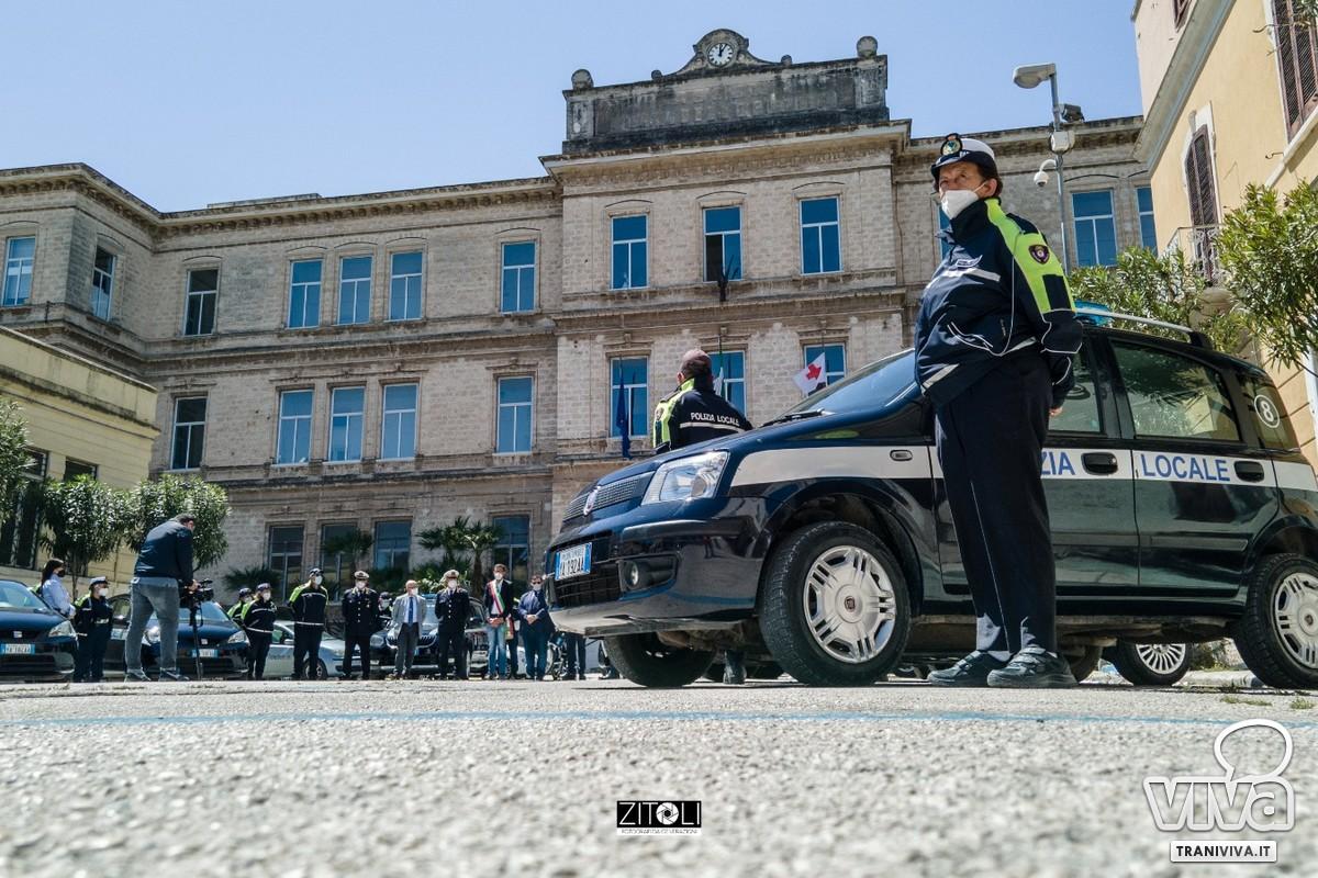 150 anni della Polizia locale