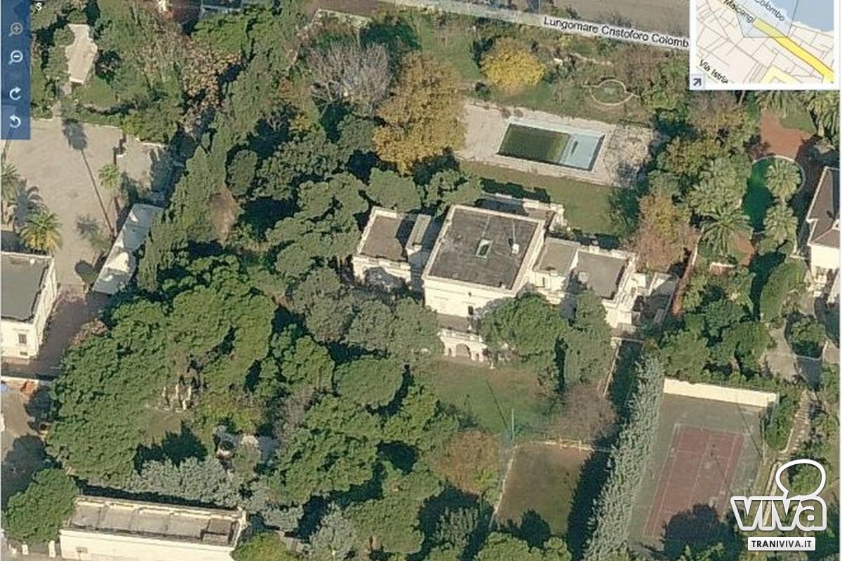 Villa Malcangi