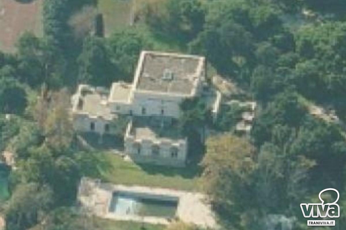 Villa Mancangi