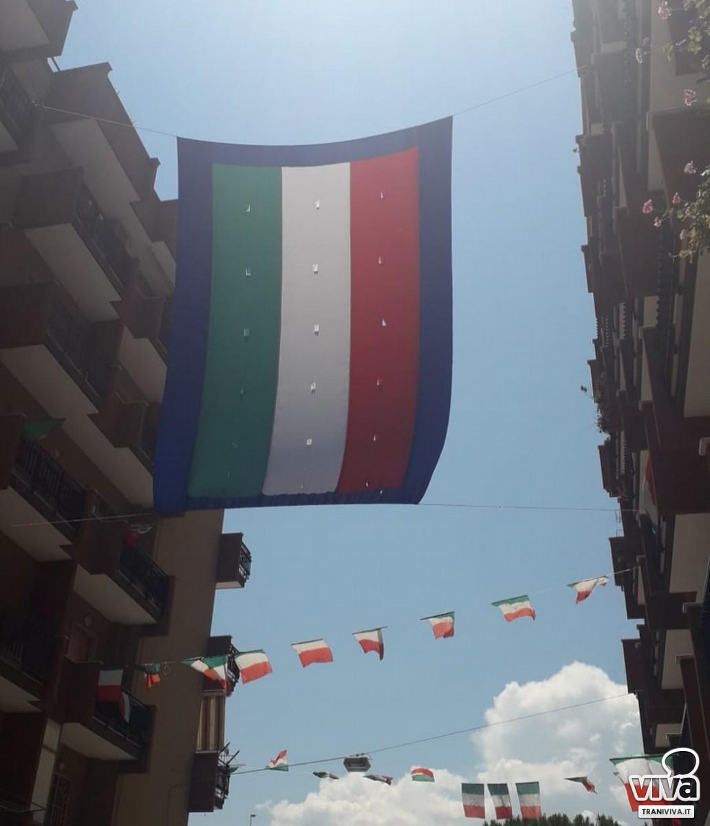 Bandiera Largo Goldoni