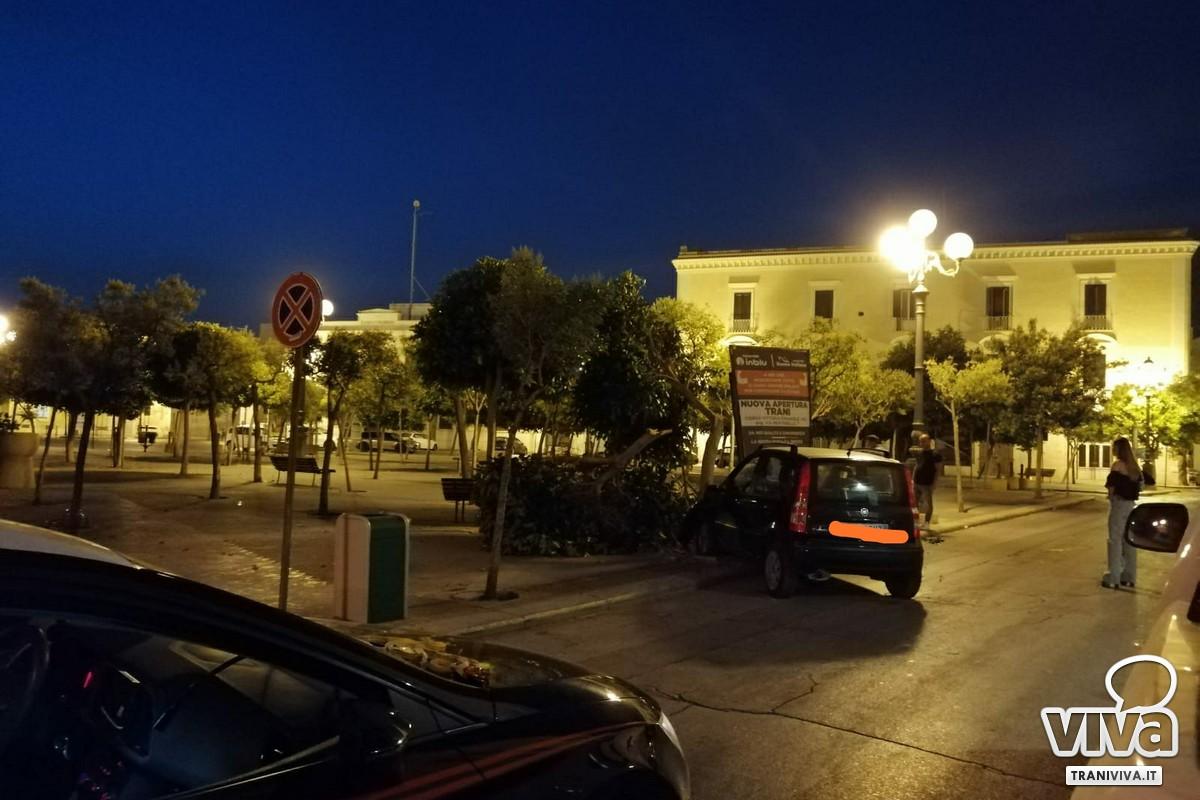 Incidente Piazza Plebiscito