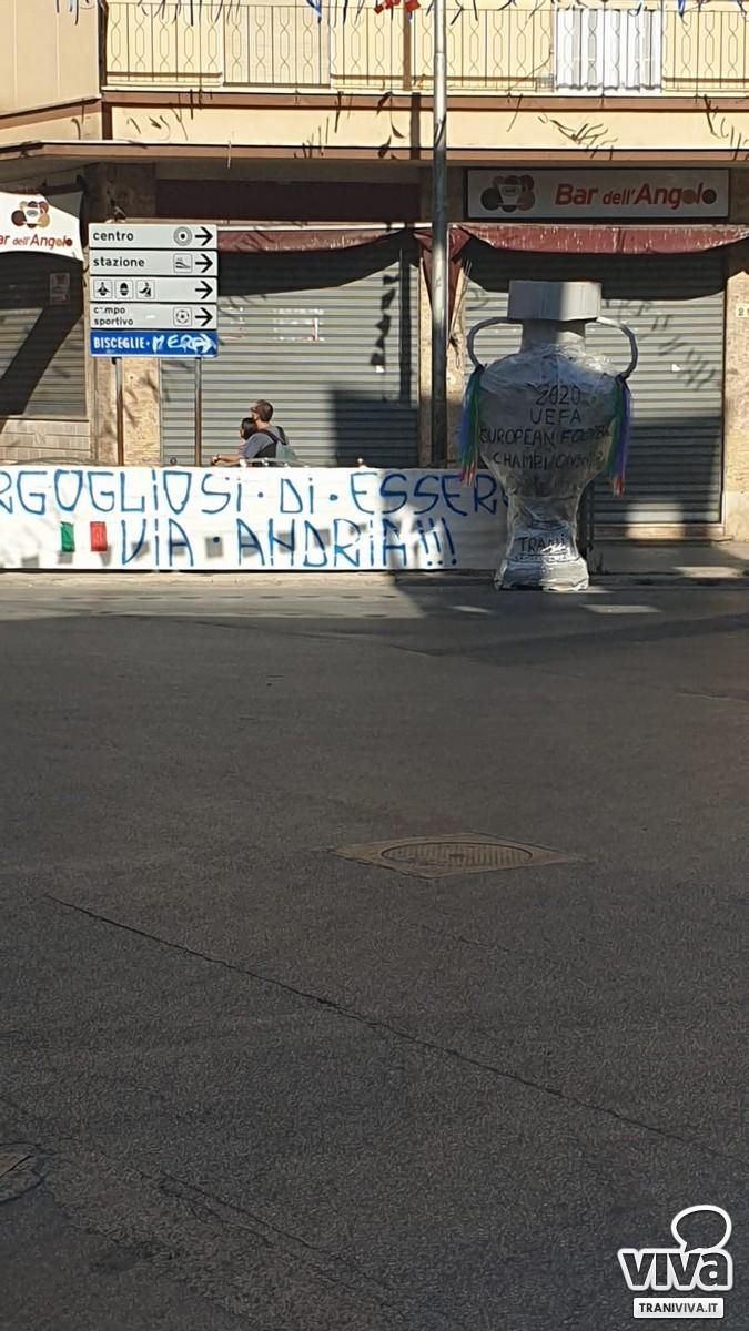 Coppa via Andria