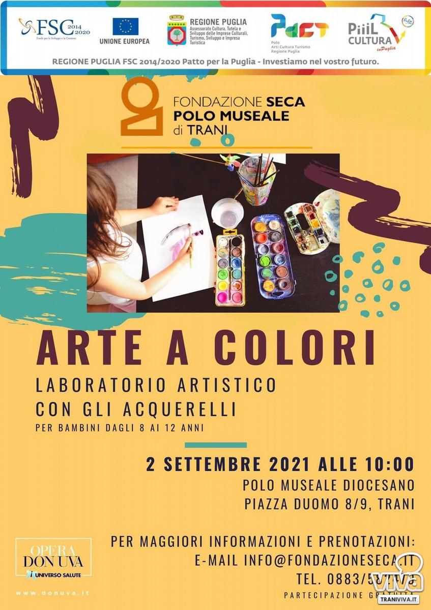 Arte a colori
