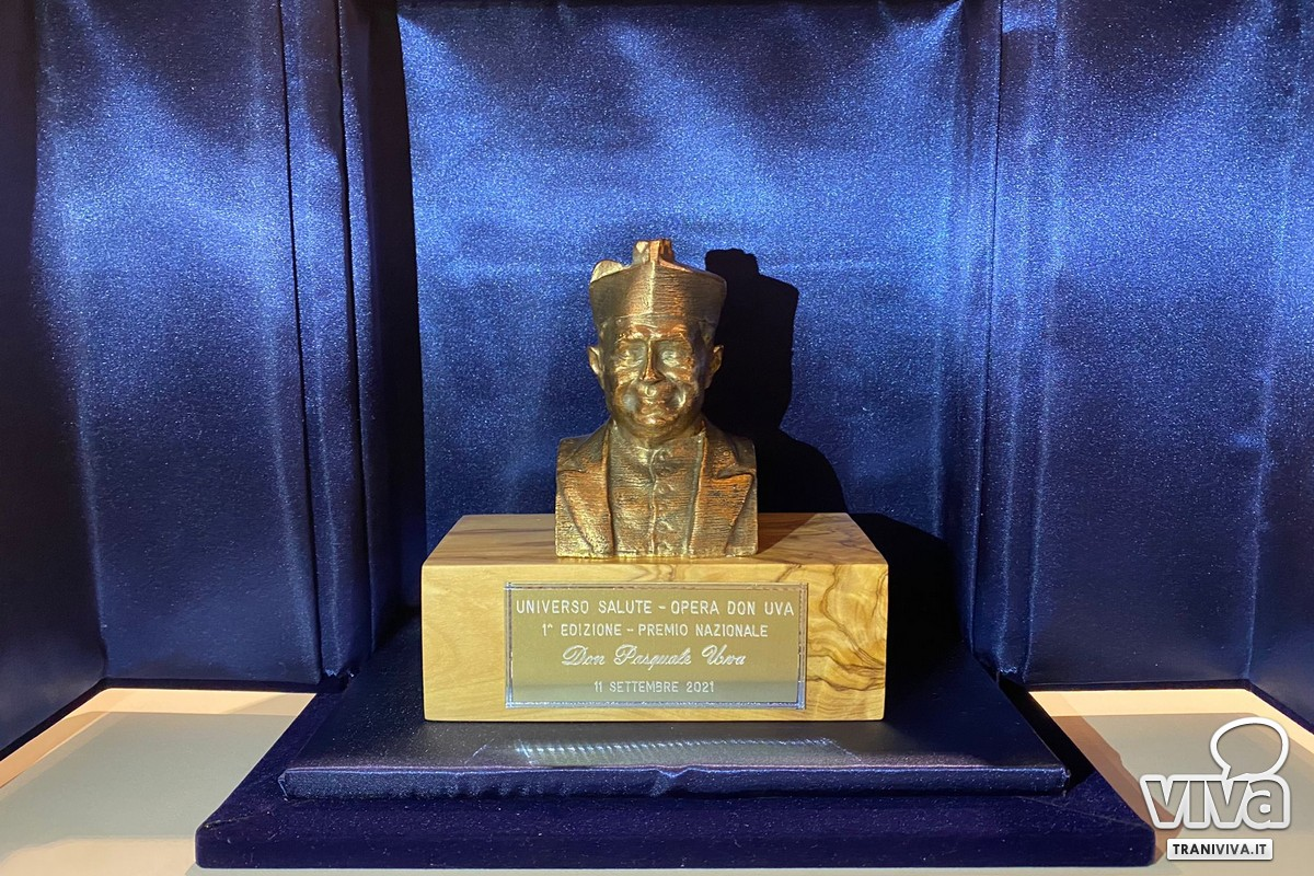 Premio nazionale Don Uva