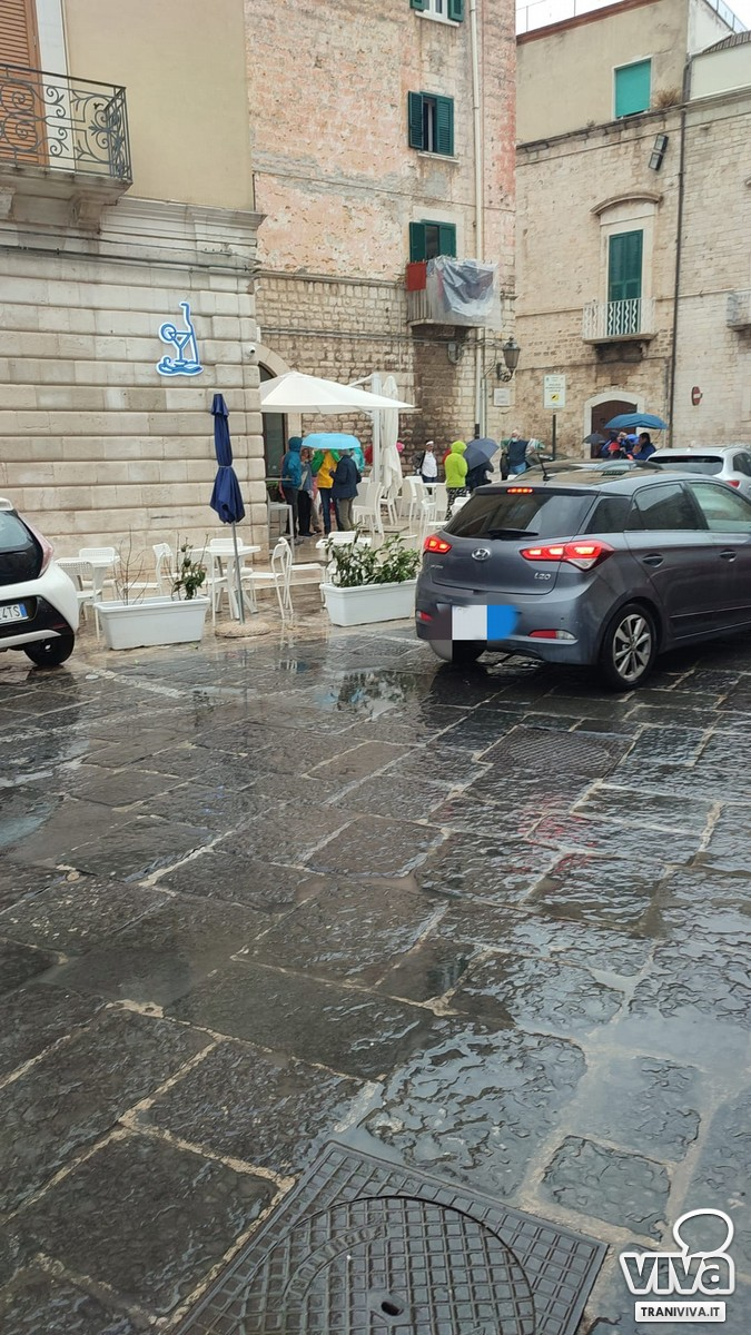 Piazza Sedile San Marco