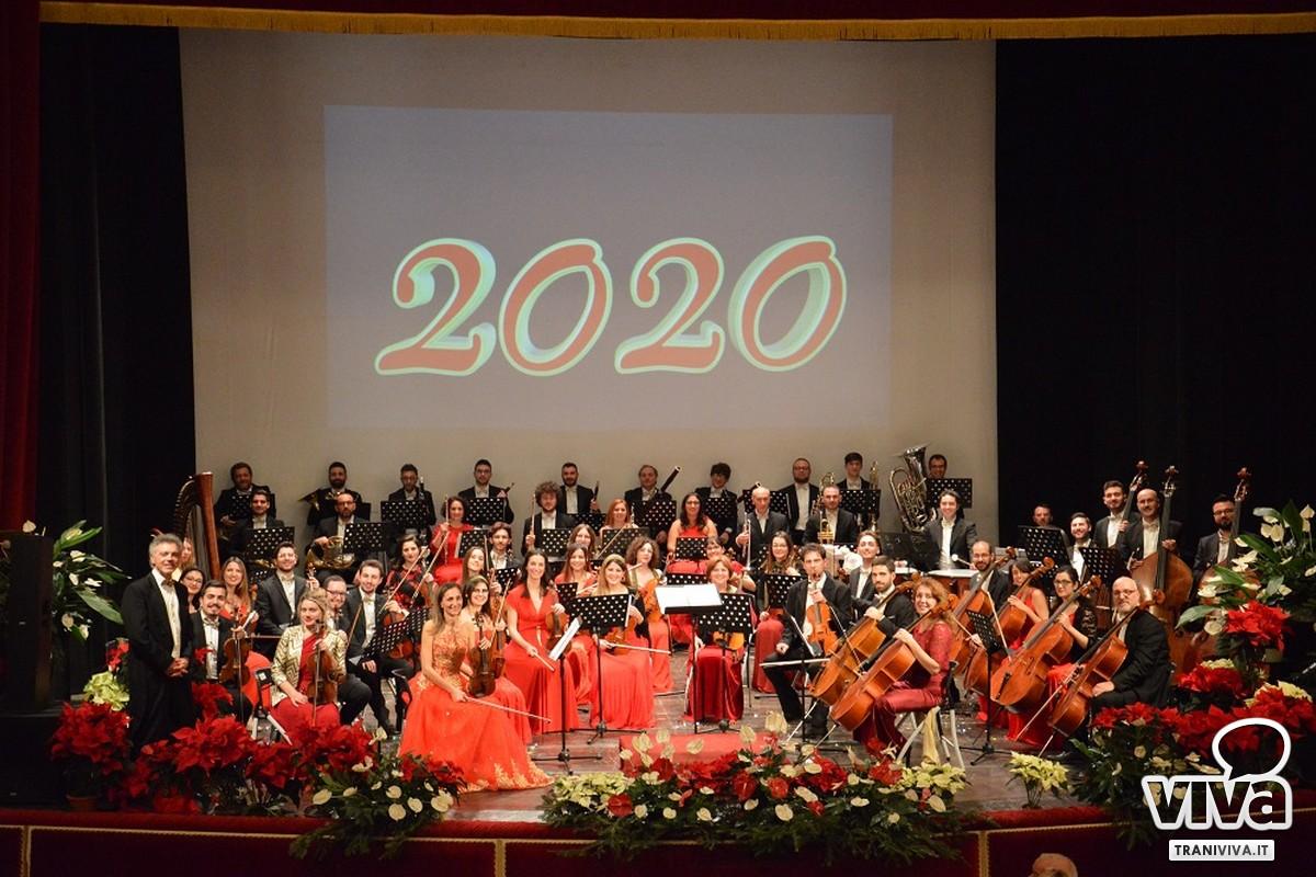 Concerto di musica classica a Palazzo Beltrani