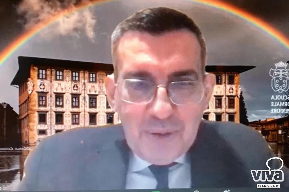 Prof Luigi Ambrosio