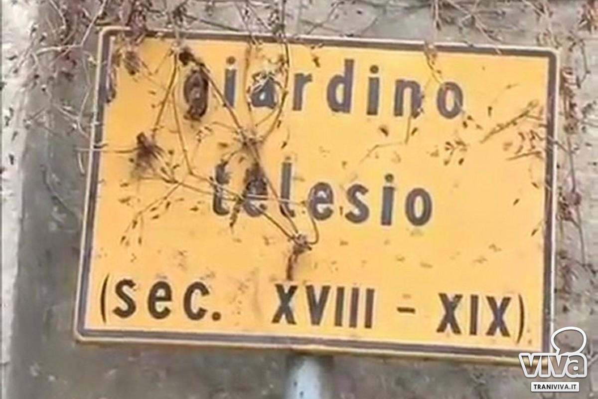 Villa Telesio