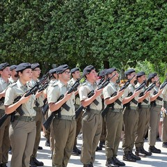 2 giugno 2011, festa della Repubblica a Trani
