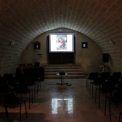 Palazzo Beltrani - Garibaldi morente