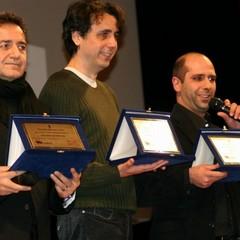 Premiazioni Bifest 2011