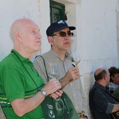 Cantine aperte a Trani: villa Schinosa