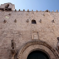 Chiesa di San Giacomo a Trani