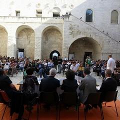 Dialoghi di Trani 2010 - Inaugurazione
