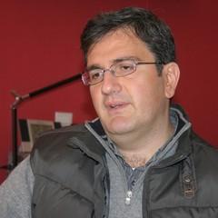 Rosa Barca incontra Don Enzo De Ceglie