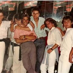 Trani anni '80: un gruppo su facebook