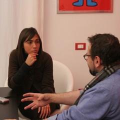 Intervista a Francesco Lotoro - responsabile comunità ebraica di Trani