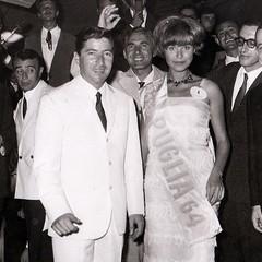 Miss Italia Puglia 1964