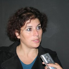 Rosa Barca incontra Maria Elena Germinario