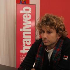Mauro Simone ospite di Traniweb