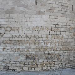 scritte abside cattedrale 1