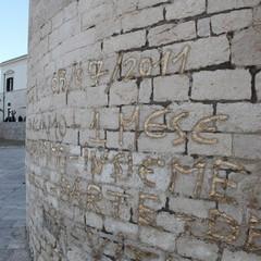 scritte abside cattedrale 3