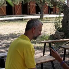 Trani, parco Santa Geffa - Daniele Ciliento (Xiao Yan)