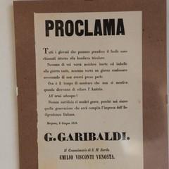 Trani nel Risorgimento, mostra in biblioteca