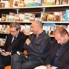 Presentazione del libro di Gianpaolo Balsamo