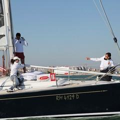Trofeo Pennetti, le foto della partenza