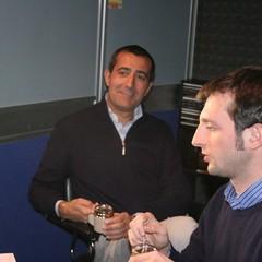 Un caffè con Antonello Ruggiero