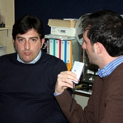Un caffè con Beppe Corrado