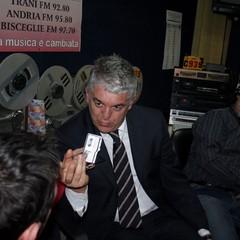 Un caffè con Carlo Laurora