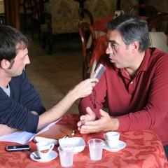 Un caffè con Domenico Triminì