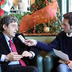 Un caffè con Francesco Acella