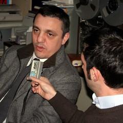 Un caffè con Francesco Ventola