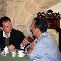 Un caffe con Franco Caffarella