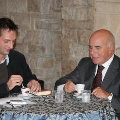 Un caffè con Gaetano Attivissimo