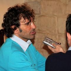 Un caffè con Michele Di Gregorio