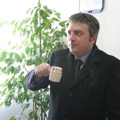 Un caffè con Ninni De Toma