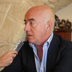 Un caffè con Giuseppe Di Marzio